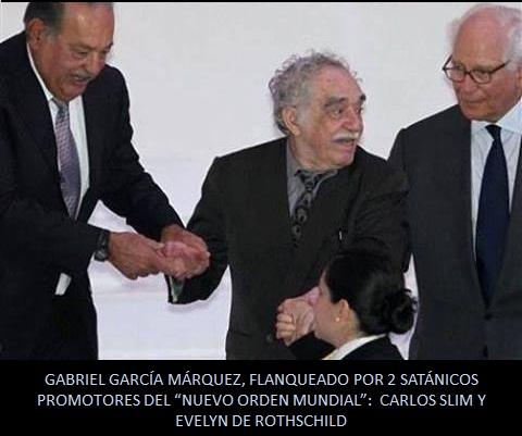 HA MUERTO GABRIEL GARCÍA MÁRQUEZ - Página 4 Reg18