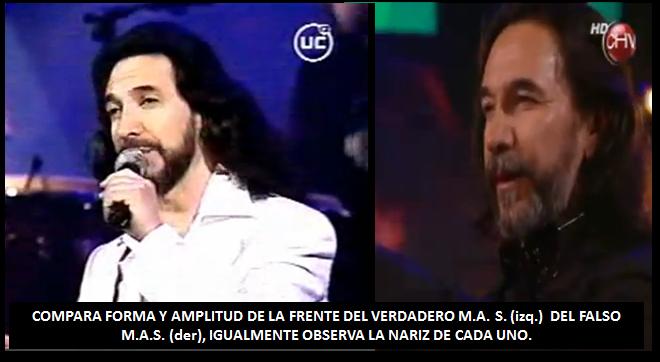 """MARCO ANTONIO SOLIS """"El Buki"""" Sch10"""