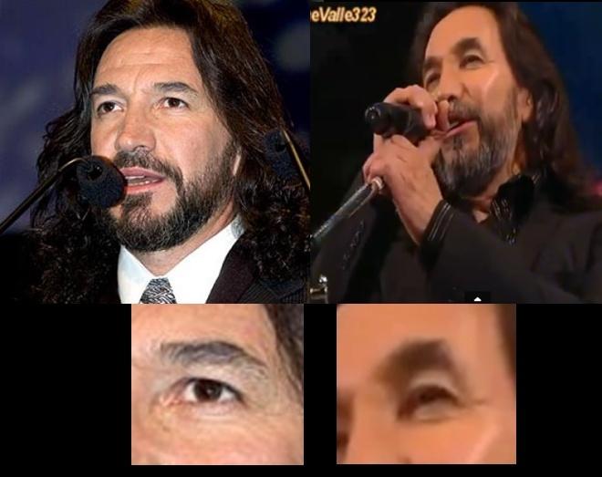 """MARCO ANTONIO SOLIS """"El Buki"""" Sch15"""