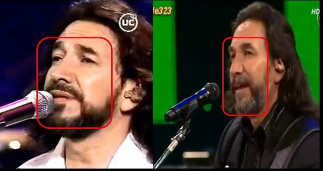 """MARCO ANTONIO SOLIS """"El Buki"""" Sch16"""
