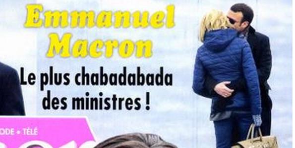 EMMANUEL MACRON, NUEVO PRESIDENTE DE FRANCIA Vert19