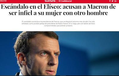 EMMANUEL MACRON, NUEVO PRESIDENTE DE FRANCIA Vert26