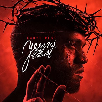 YEEZUS (Kanye West) Yeezus12
