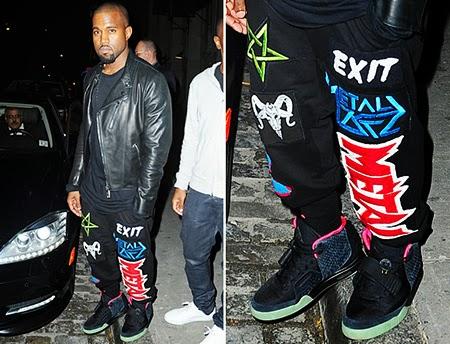 YEEZUS (Kanye West) Yeezus16