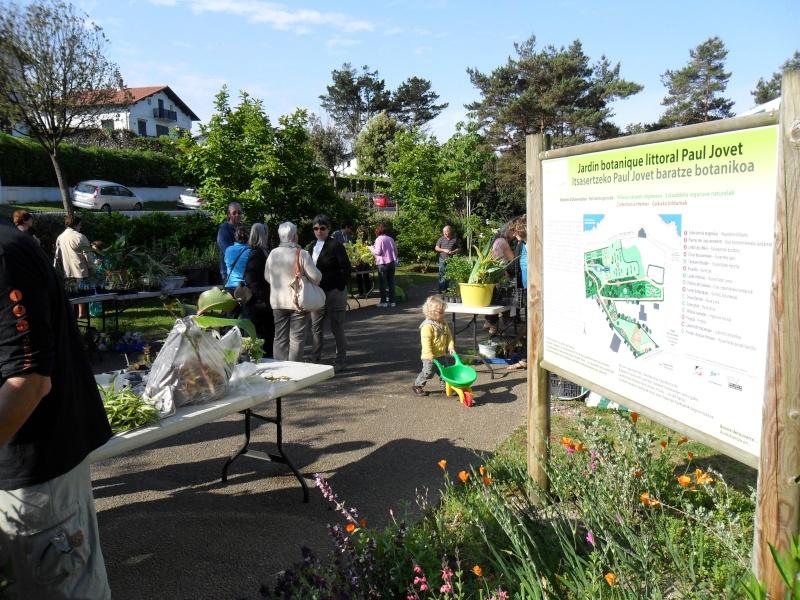 bourse aux plantes Jardin12