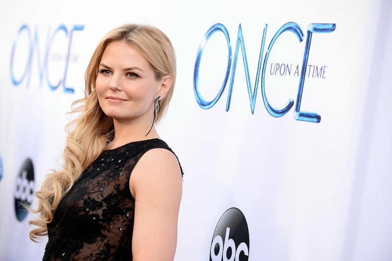 "Jennifer  quitte ""Once Upon A Time"" 15129510"