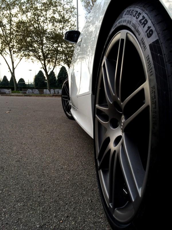 Audi TTS² S-tronic de Quattro2a 610