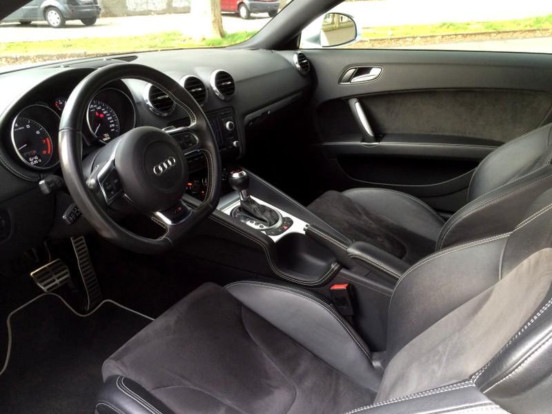Audi TTS² S-tronic de Quattro2a 910