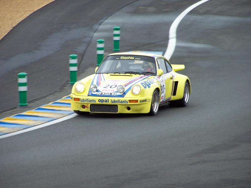 Une Belle photo de Porsche - Page 6 100_6411