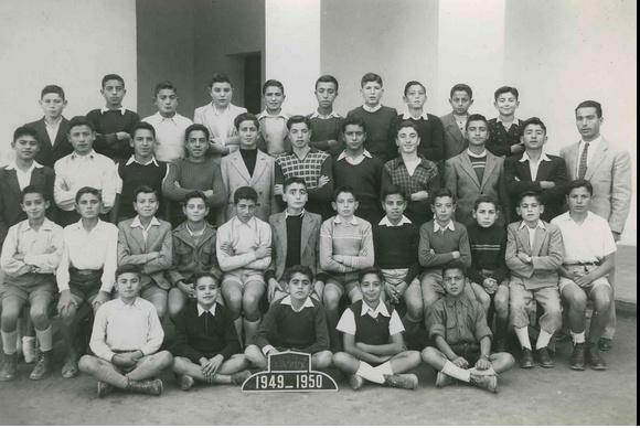 les Ecoles de l'Alliance Juive et de Talmud Torah - Page 2 1949_m12