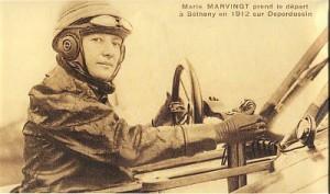 Aviation : les 1ères escadrilles et grands pilotes Mariem10
