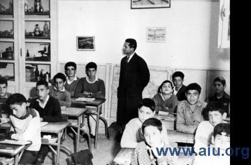 les Ecoles de l'Alliance Juive et de Talmud Torah Meknys19