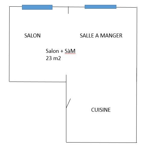 Futur salon/salle à manger Plan10