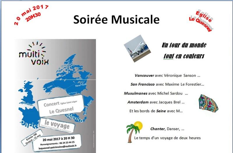 20 mai 2017 : concert église LE QUESNEL Appel_12
