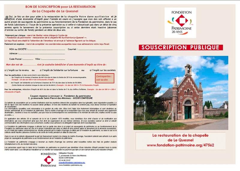 20 mai 2017 : concert église LE QUESNEL Appel_13