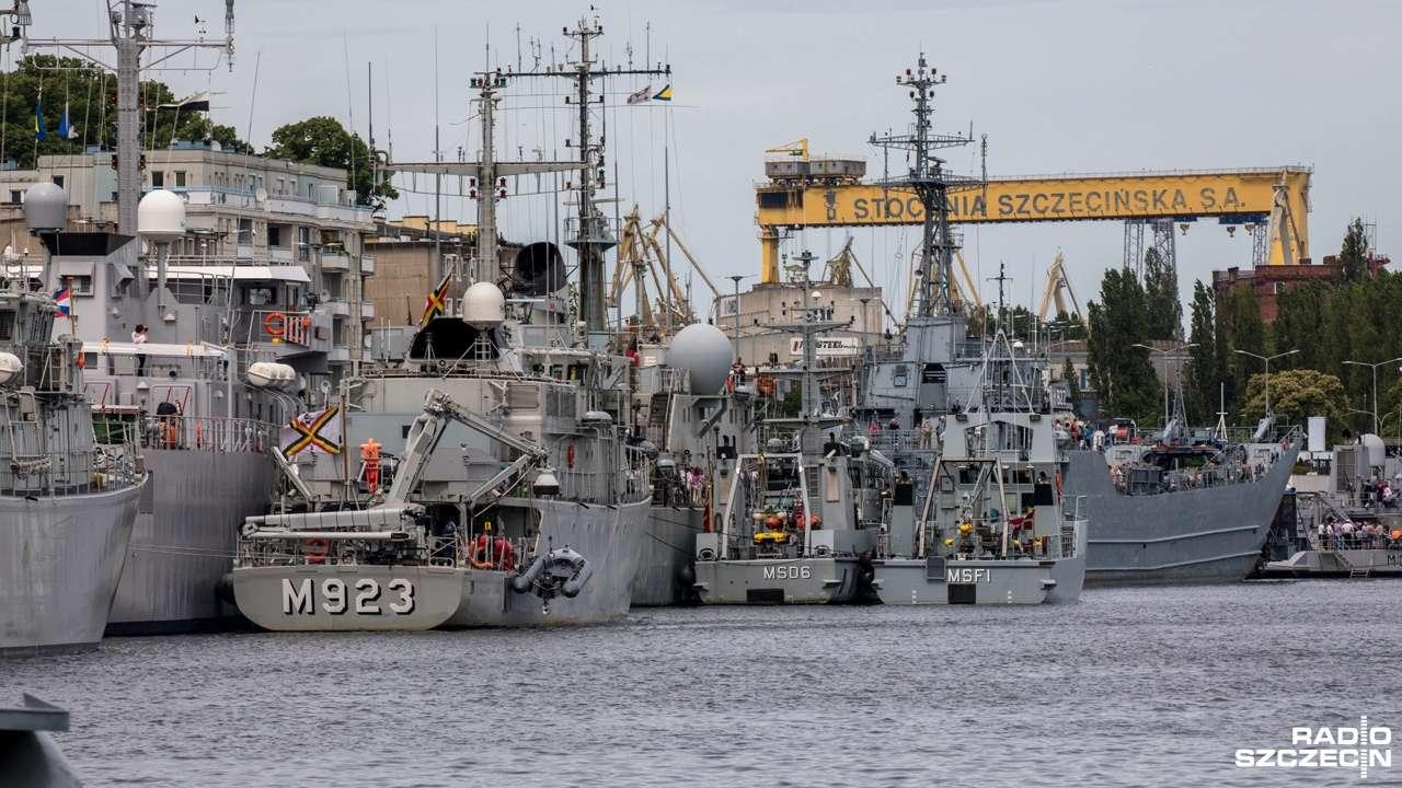 3 navires belges prendront part à l'exercice BALTOPS 2017 - Page 2 2017-011