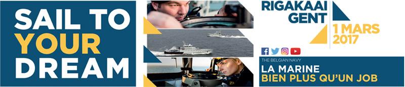 Sail to your dream 2017 (campagne de recrutement) 34710