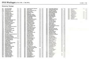 Les listes des équipages de l'Operation Southern Breeze F910_a10