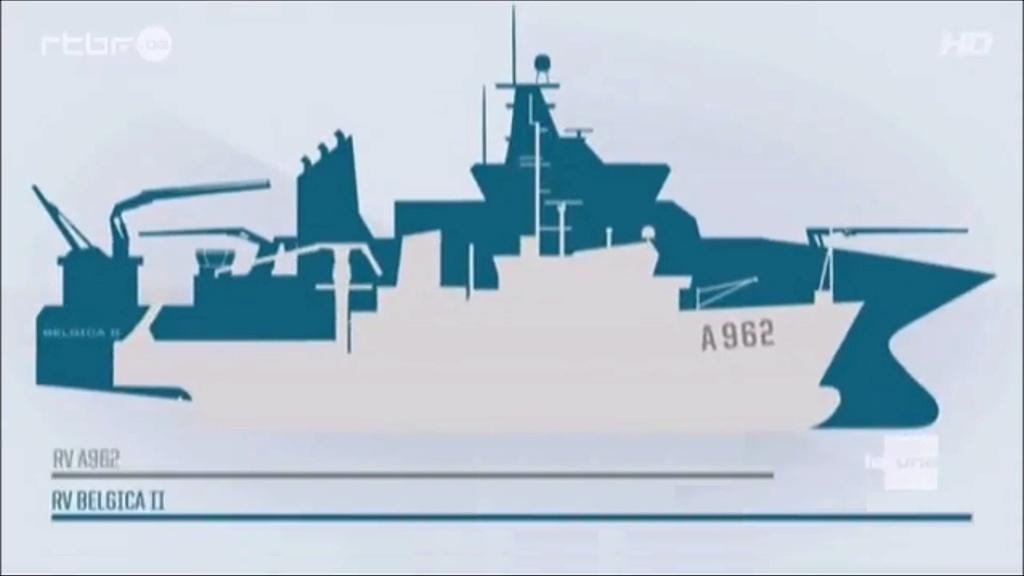 Remplacement du navire de recherche océanographique BELGICA New_be10