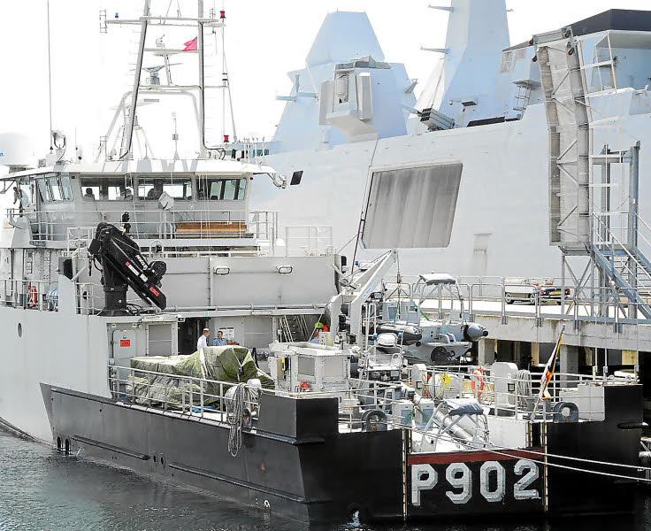 les news du P902 POLLUX Pollux10