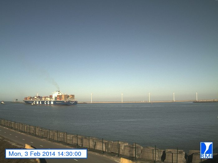 Photos en direct du port de Zeebrugge (webcam) - Page 61 Zeebru20