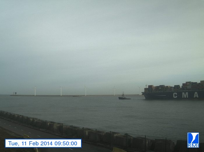 Photos en direct du port de Zeebrugge (webcam) - Page 61 Zeebru26