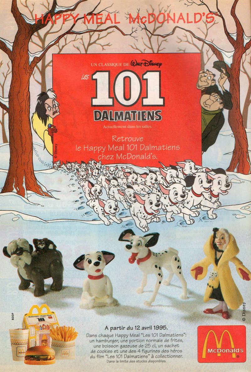 Pubs et autres produits dans les vieilles publications Disney - Page 2 Img17310