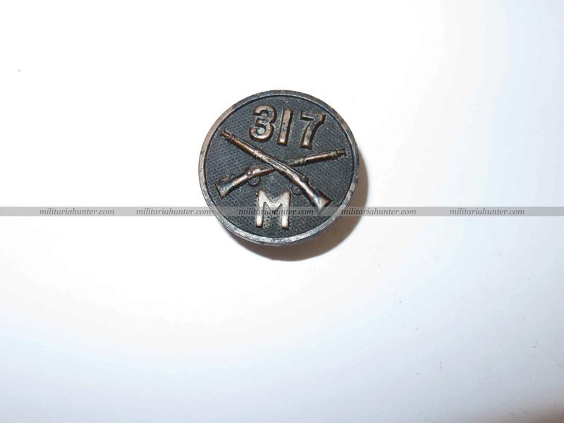Insignes US  WW1 Img_3810