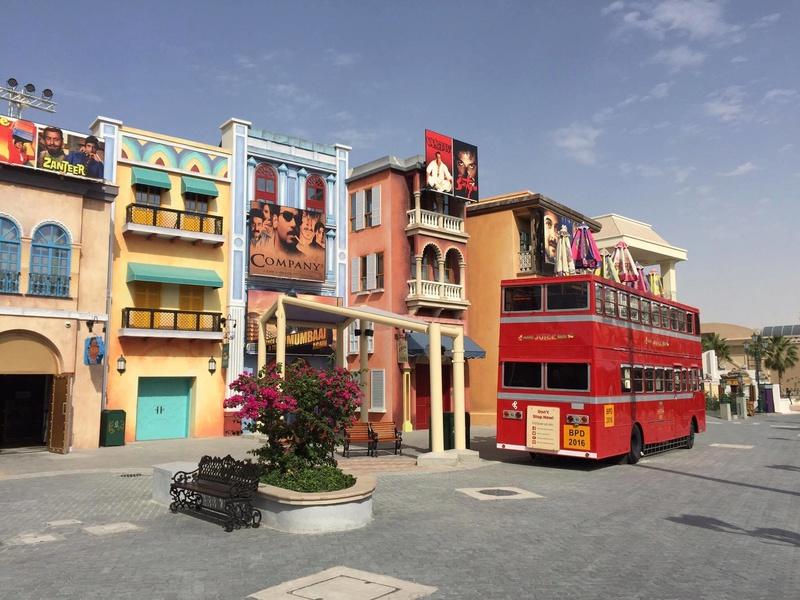 [ÉAU] Dubai Parks & Resorts : motiongate, Bollywood Parks, Legoland (2016) et Six Flags (2019) - Page 7 Bollyw13