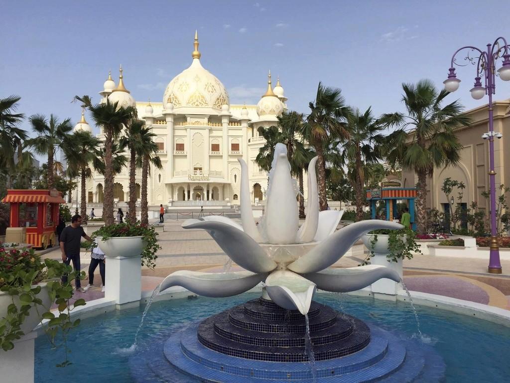 [ÉAU] Dubai Parks & Resorts : motiongate, Bollywood Parks, Legoland (2016) et Six Flags (2019) - Page 7 Bollyw17