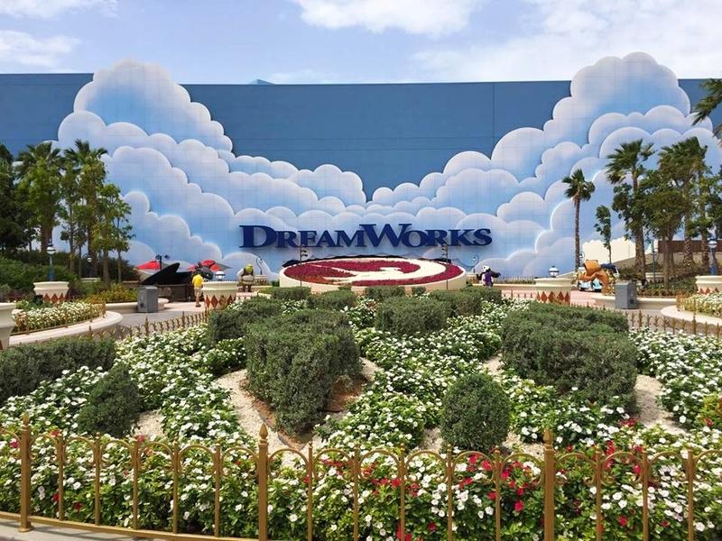 [ÉAU] Dubai Parks & Resorts : motiongate, Bollywood Parks, Legoland (2016) et Six Flags (2019) - Page 8 Dreamw10