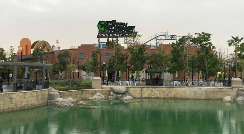 [ÉAU] Dubai Parks & Resorts : motiongate, Bollywood Parks, Legoland (2016) et Six Flags (2019) - Page 8 Green_10