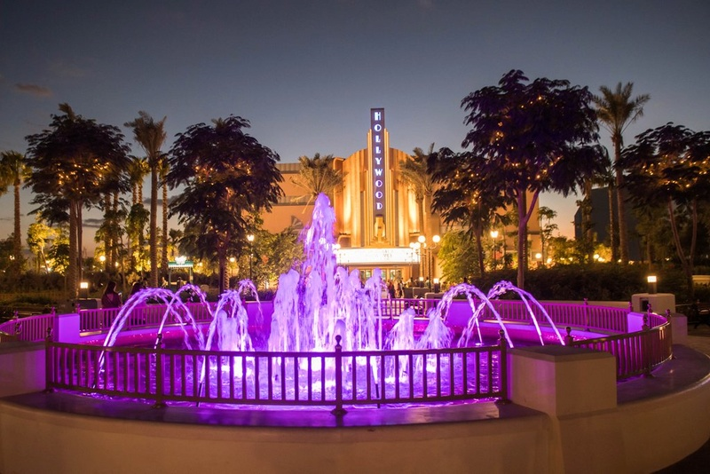 [ÉAU] Dubai Parks & Resorts : motiongate, Bollywood Parks, Legoland (2016) et Six Flags (2019) - Page 8 Hollyw10