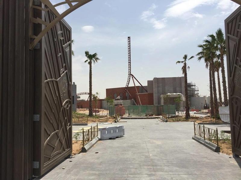 [ÉAU] Dubai Parks & Resorts : motiongate, Bollywood Parks, Legoland (2016) et Six Flags (2019) - Page 8 Hunger10