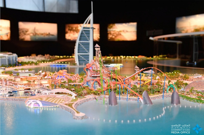 [ÉAU] Marsa Al Arab à Dubaï (Wild Wadi Waterpark, parc marin, Cirque du Soleil, Pearl Museum) (2020) Marsa_13