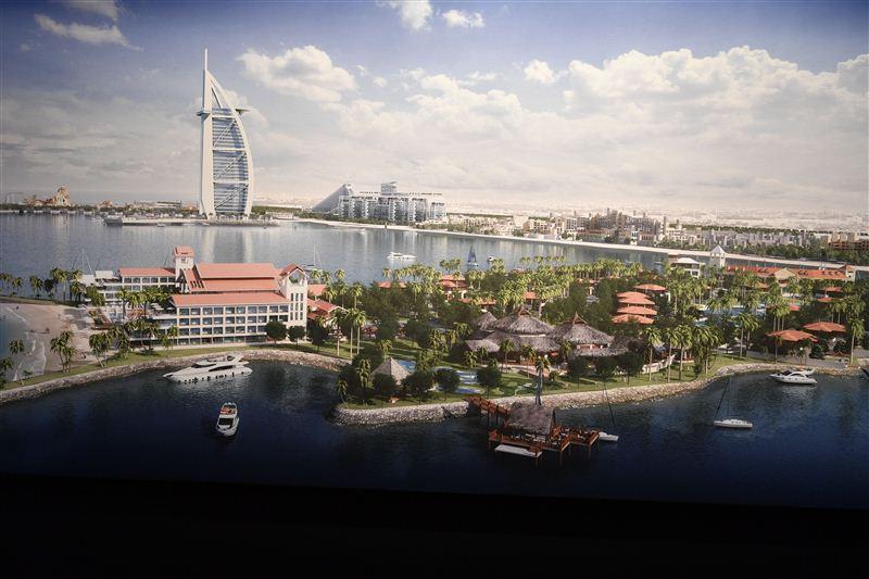 [ÉAU] Marsa Al Arab à Dubaï (Wild Wadi Waterpark, parc marin, Cirque du Soleil, Pearl Museum) (2020) Marsa_15