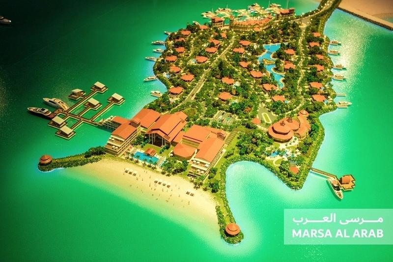 [ÉAU] Marsa Al Arab à Dubaï (Wild Wadi Waterpark, parc marin, Cirque du Soleil, Pearl Museum) (2020) Marsa_19
