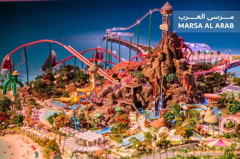 [ÉAU] Marsa Al Arab à Dubaï (Wild Wadi Waterpark, parc marin, Cirque du Soleil, Pearl Museum) (2020) Marsa_20