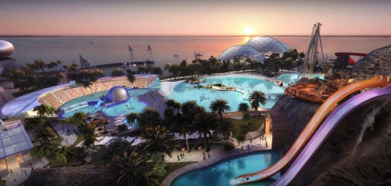 [ÉAU] Marsa Al Arab à Dubaï (Wild Wadi Waterpark, parc marin, Cirque du Soleil, Pearl Museum) (2020) Marsa_21