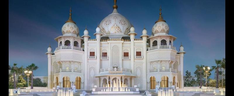 [ÉAU] Dubai Parks & Resorts : motiongate, Bollywood Parks, Legoland (2016) et Six Flags (2019) - Page 7 Raj10
