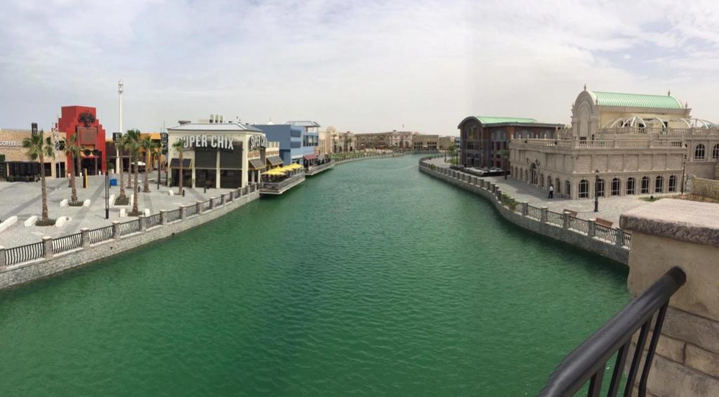 [ÉAU] Dubai Parks & Resorts : motiongate, Bollywood Parks, Legoland (2016) et Six Flags (2019) - Page 7 Riverl11