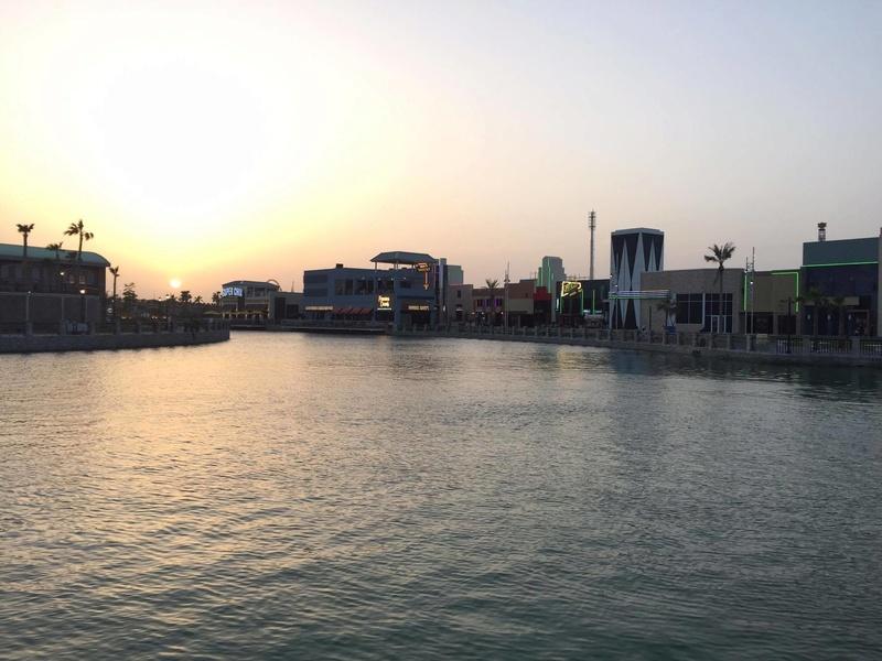 [ÉAU] Dubai Parks & Resorts : motiongate, Bollywood Parks, Legoland (2016) et Six Flags (2019) - Page 7 Riverl14