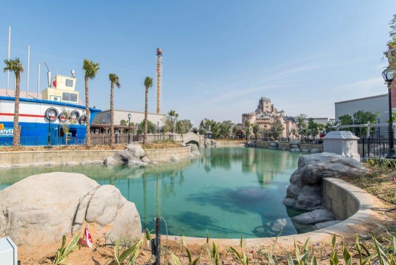 [ÉAU] Dubai Parks & Resorts : motiongate, Bollywood Parks, Legoland (2016) et Six Flags (2019) - Page 8 Sony_p10