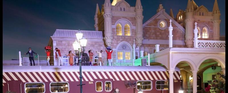 [ÉAU] Dubai Parks & Resorts : motiongate, Bollywood Parks, Legoland (2016) et Six Flags (2019) - Page 7 Victor10