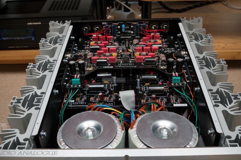 Audio Analogue Maestro Anniversary Audio-10