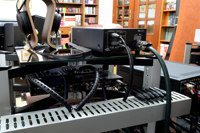 Como organizar cabos de áudio? Dsc_0712