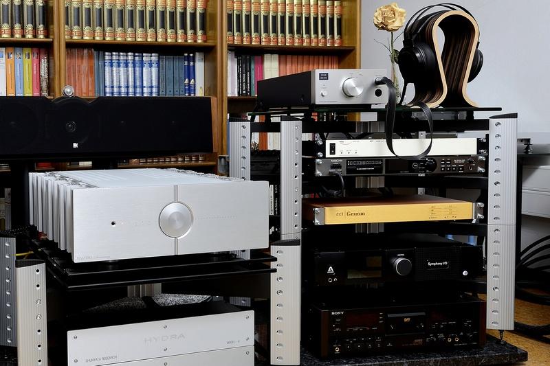 Audio Analogue Maestro Anniversary Dsc_0717