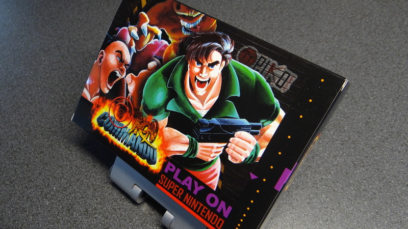 Réédition Iron Commando Snes/sfc/Snin - Page 2 Dsc07520