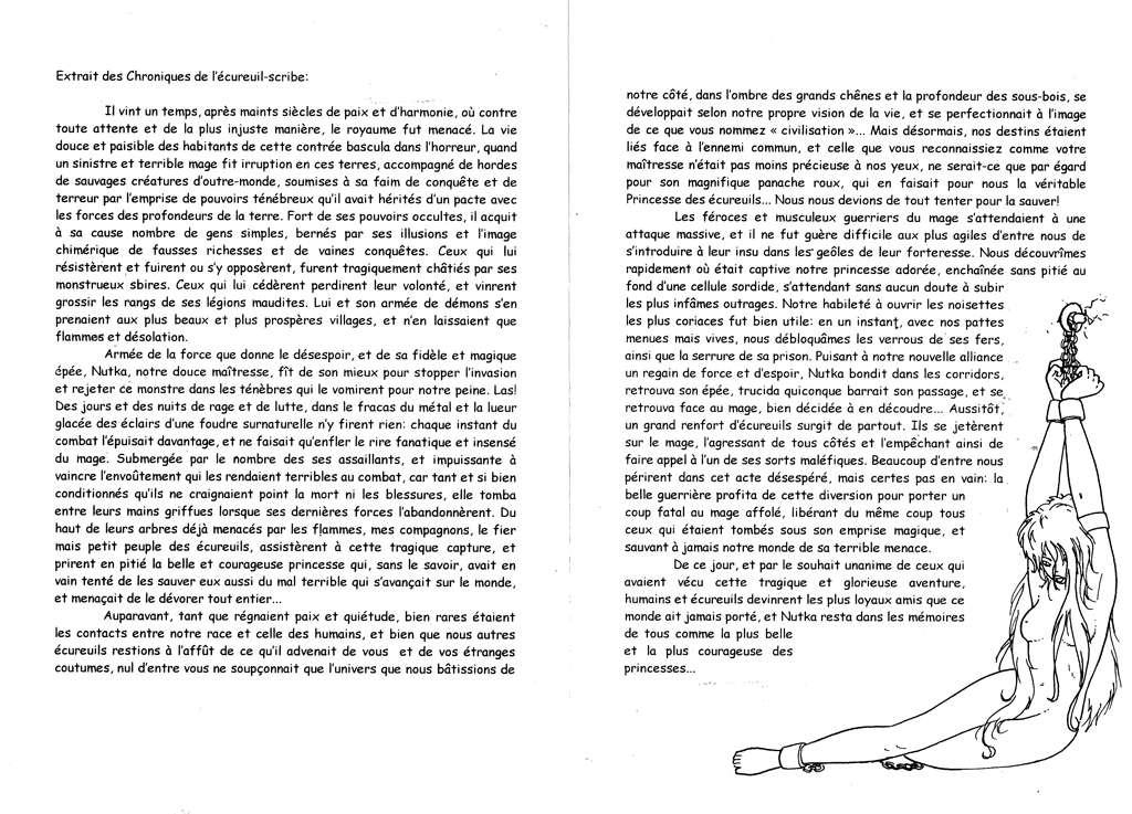 NUTKA 1/6 - Madokit - Bruno BELLAMY / CALCUS Christophe. Nutkad12
