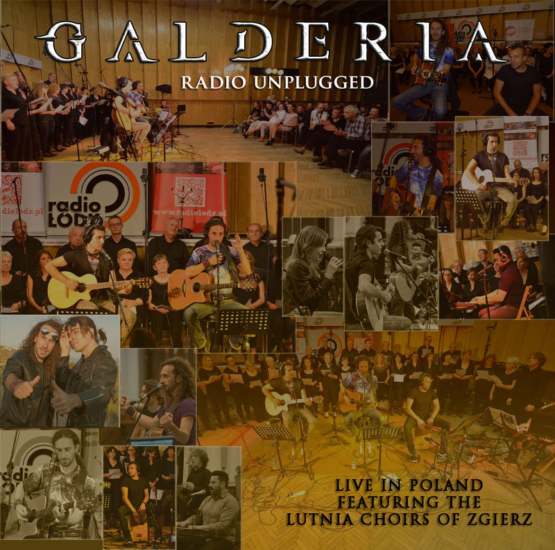 GALDERIA (Finnish guys for a french band) 17622311